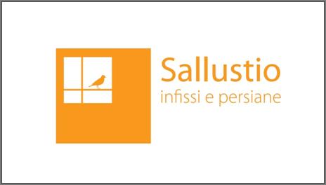 Logo-sallustio