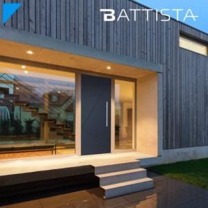 Linea BATTISTA - Portoncini